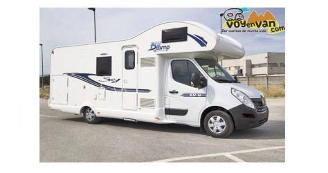 autocaravana blucamp sky50g-portada